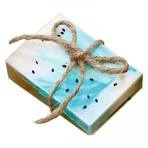 Amber Oudh Glycerin  Bath Soap – 100 Gr.